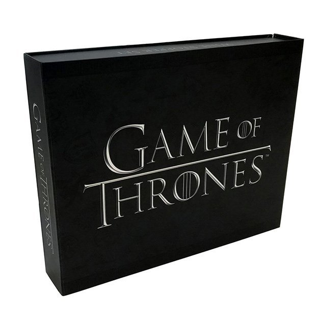 Game Of Thrones Flaschenstöpsel 6er-Pack House Sigil