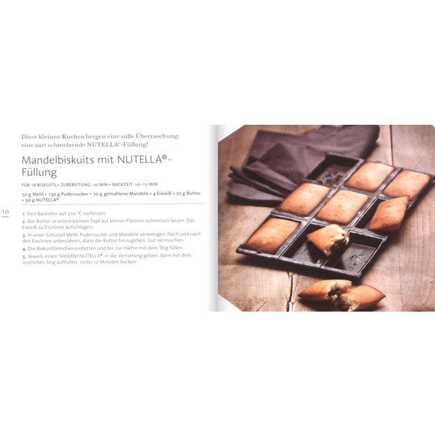 Nutella - Die 30 besten Rezepte