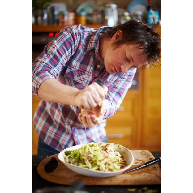 Jamies 30 Minuten Menüs - Genial geplant, blitzschnell gekocht