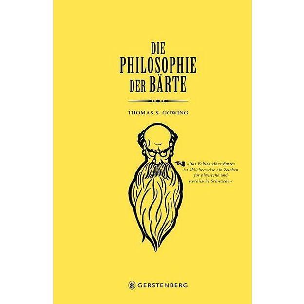 Die Philosophie der Bärte