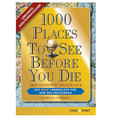 1000 Places to see before you die - Die Lebensliste für Weltreisende