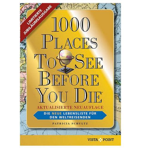 Image of 1000 Places to see before you die - Die Lebensliste für Weltreisende