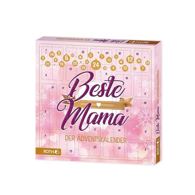 Adventskalender Beste Mama