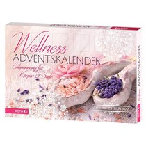 Adventskalender Wellness