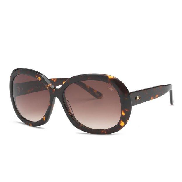 Ikki Sonnenbrille Darcy Tortoise