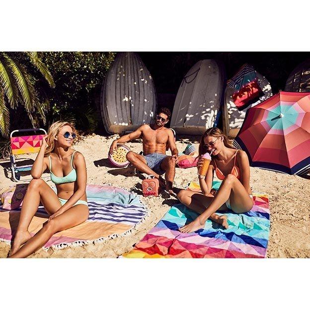 Sunnylife Serviette de plage Catalina