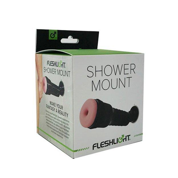 Masturbator Fleshlight Shower Mount