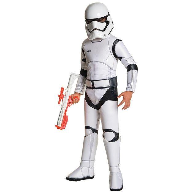 Star Wars Stormtrooper Kostüm für Kinder Grösse L