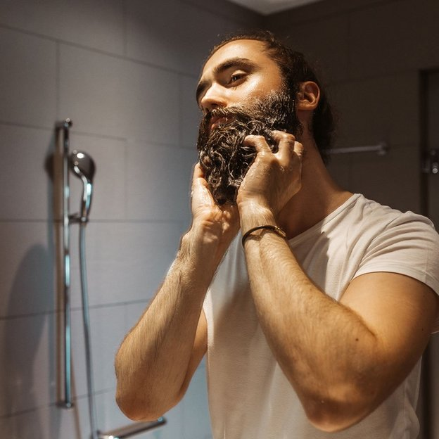 Set de soin de la barbe Groom And Grow