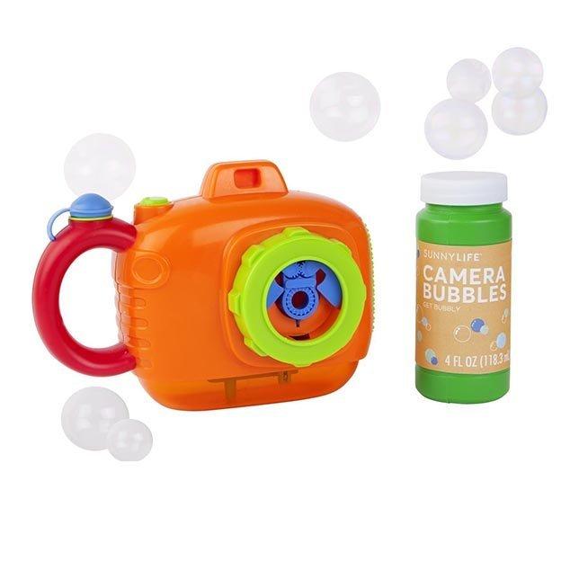 Sunnylife Kamera Seifenblasen