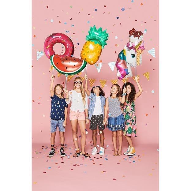 Sunnylife Ananas Folienballon