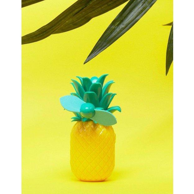 Sunnylife Handventilator Ananas