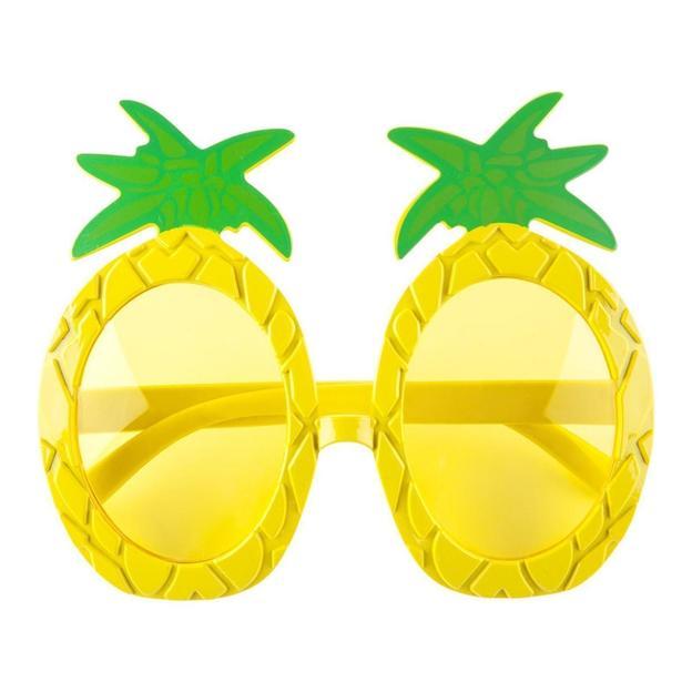 Lunettes de soleil Ananas de Sunnylife