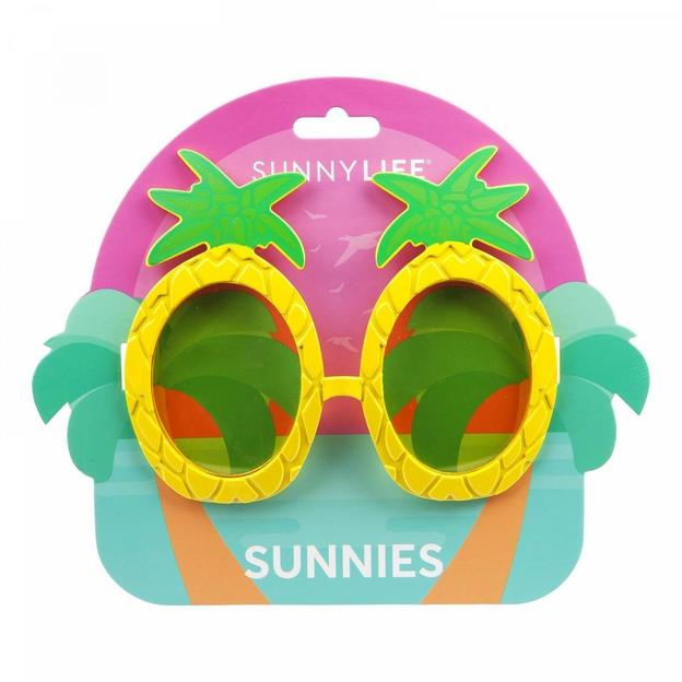 Sunnylife Sonnenbrille Ananas