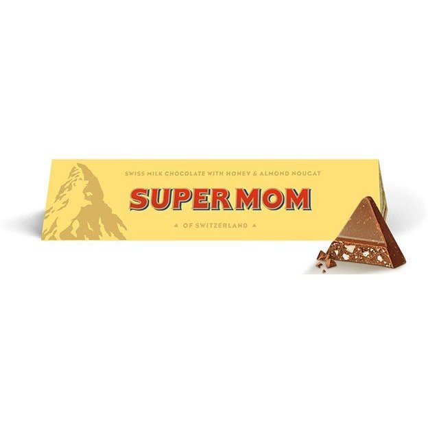 "TOBLERONE ""Supermom"" (360g)"