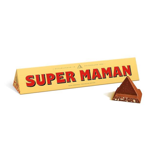 "TOBLERONE ""Super Maman"" (360g)"