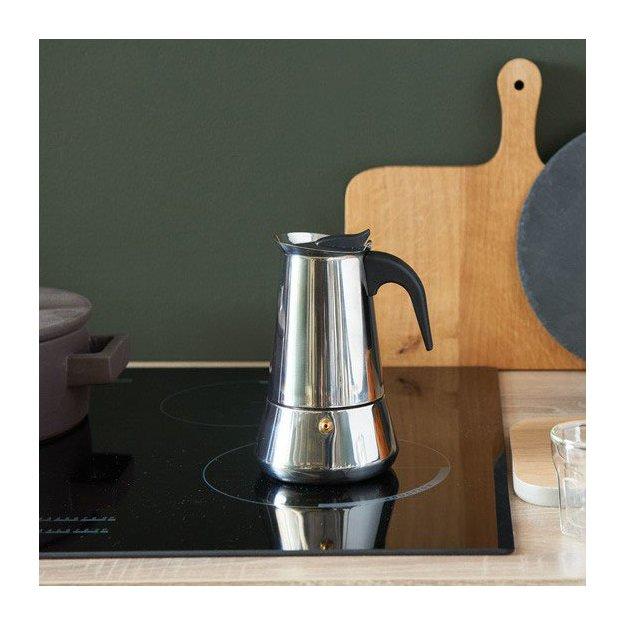 Espressokocher Trevi, 6 Tassen