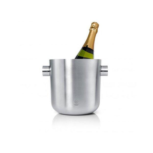 Seau à champagne refroidisseur
