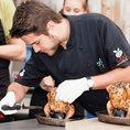 Firmen: Teamkochen der perfekte Anlass für euch!