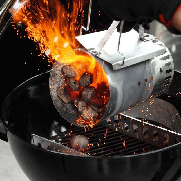 Grill Kurs Kulinarische Weltreise (für 1 Person)