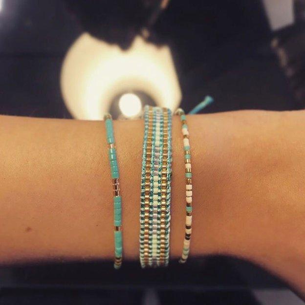 TARA STYLE Armband Kombiset Paris