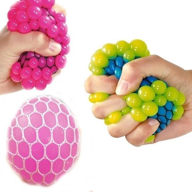 Squishy Antistress-Ball
