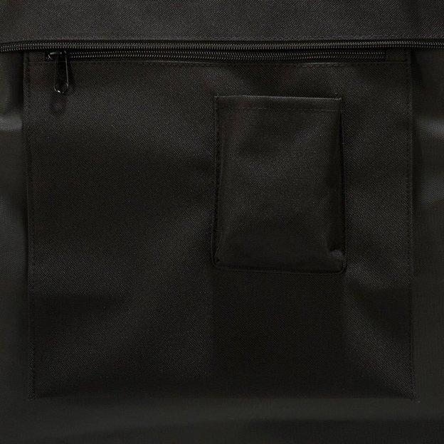 Reisenthel Sac de shopping XL, noir