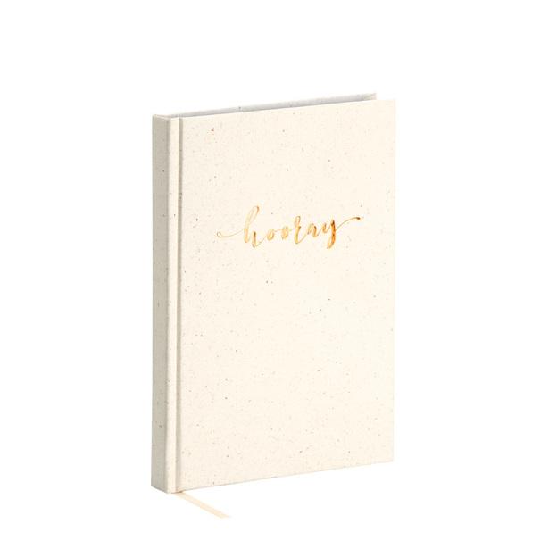 Handlettering Buch Hooray