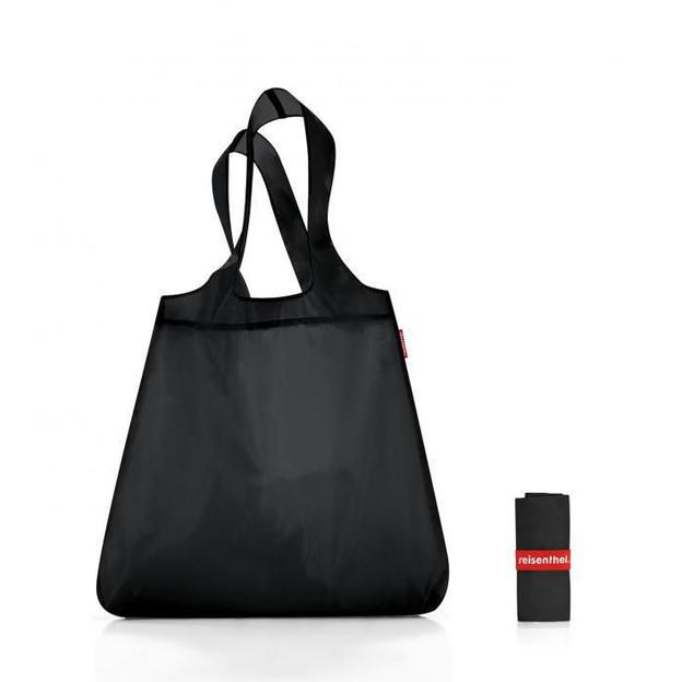 Reisenthel Einkaufstasche Schwarz