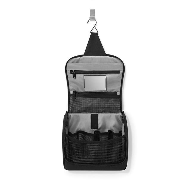 Reisenthel Necessaire Toiletbag Schwarz 3L