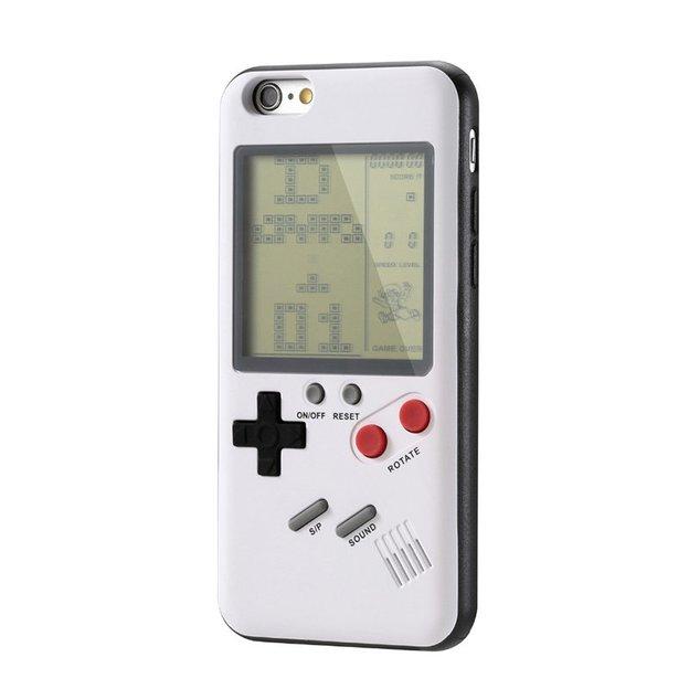 coque jeux video iphone 7