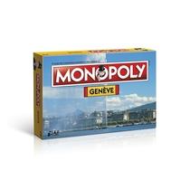 Monopoly Genève – édition Ville