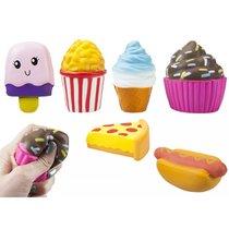 Squishy Food - Antistress-Ball