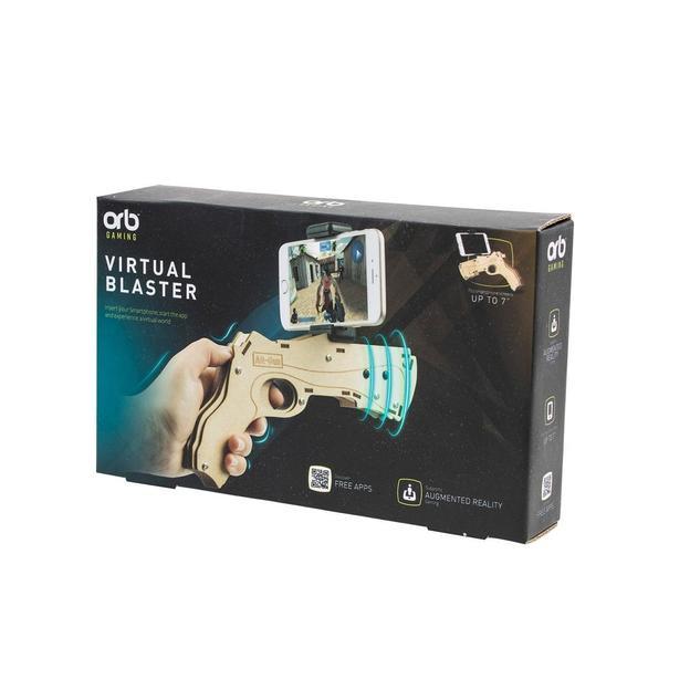 Bluetooth Pistole für Smartphones