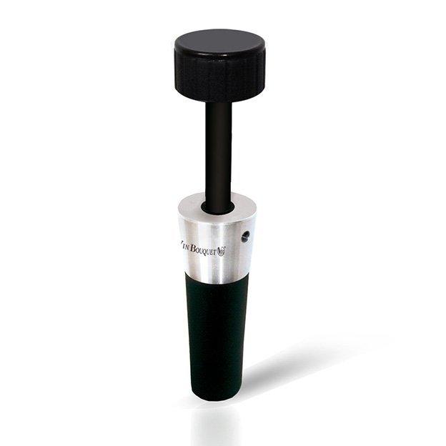 Luft-Korkenzieher & Vakuumverschluss