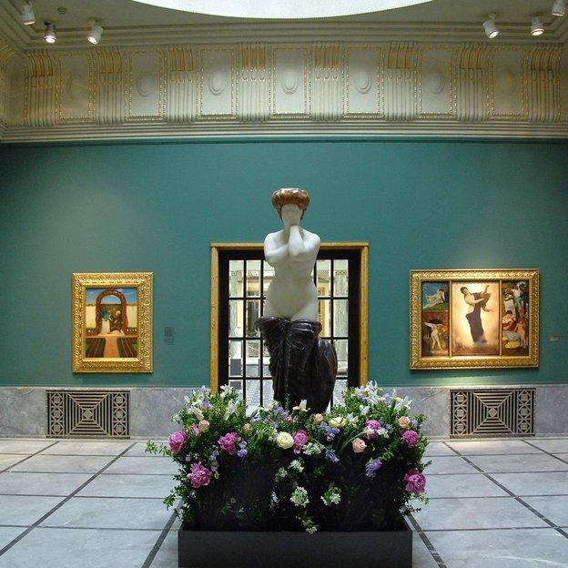 Museumseintritt Kunsthaus Zürich (reduzierter Preis)