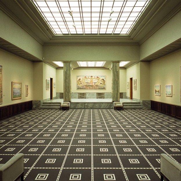 Mitgliedschaft Kunsthaus Zürich (für 1 Person)