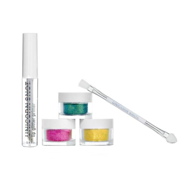 Kit Gloss à paillettes Unicorn Snot