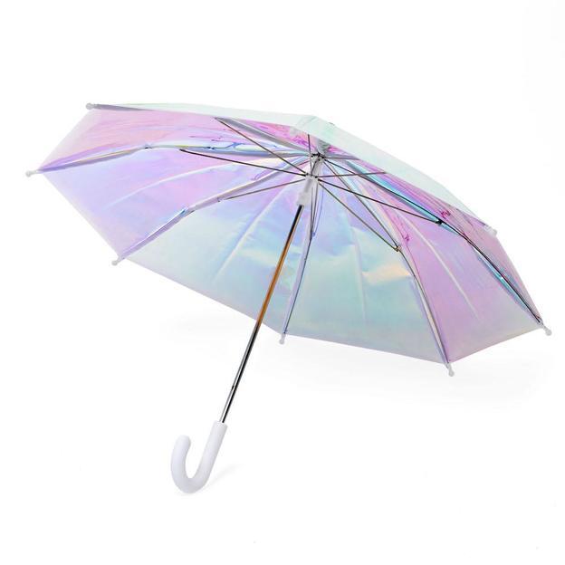Regenschirm Holografisch Kids