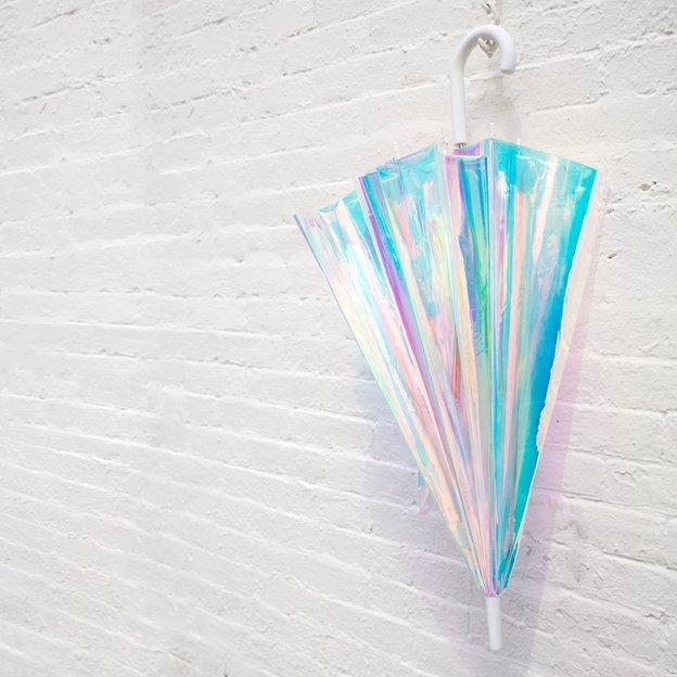 Parapluie holographique – enfant