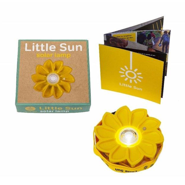 Solarlampe Little Sun