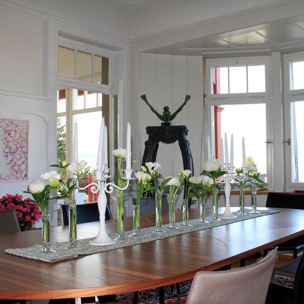 Blumenkurs (für 1 Person) & floralen Materialien