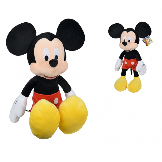 Peluche Disney Mickey Mouse80 Cm SVpMLqUzG