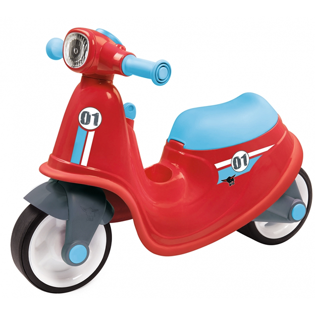 BIG-Classic Scooter