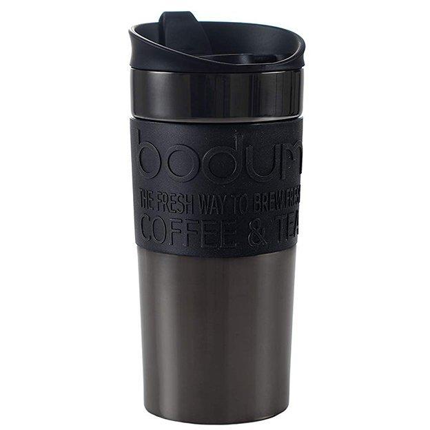 Travel Mug von Bodum anthrazit