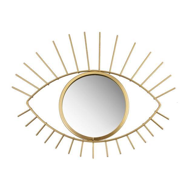 Wandspiegel Auge