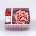Set de parfum Premium rose