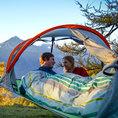 Une nuit dans les arbres en Valais pour 2 pers.