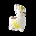 Tasse à brosse à dents Perroquet de Rice