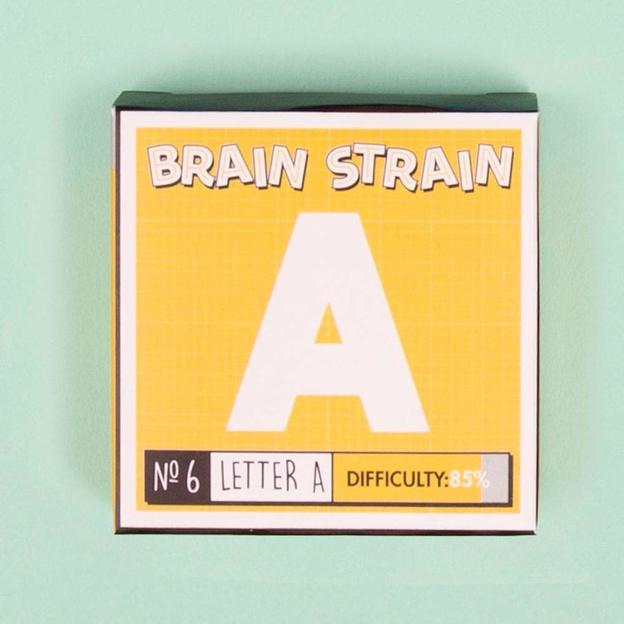 Gehirntraining - 6 Puzzle Spiele